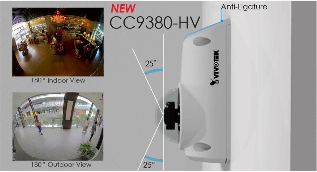New CC9380-HV